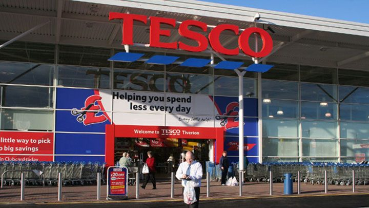 tesco company culture Tesco has worked hard to create a company culture in which their employees can thrive both professionally and personally visit here to learn more.