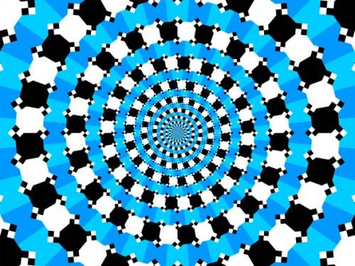 not a spiral