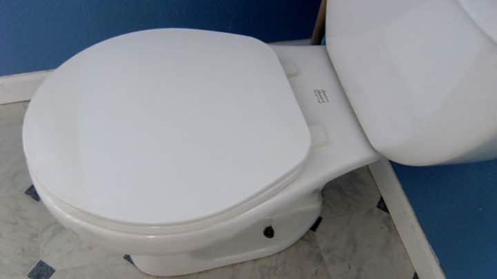 highgate toilet