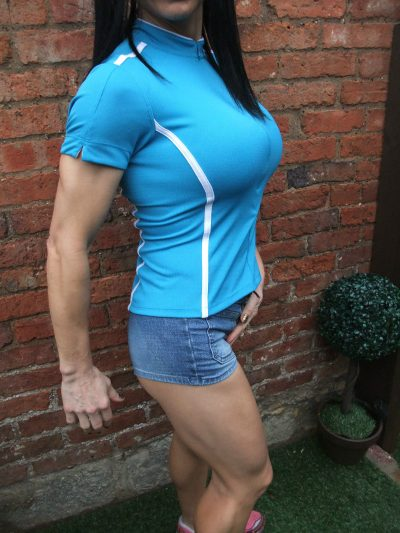 ebay clothing store blue top