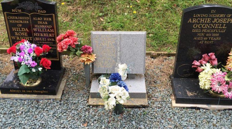 Sir Alf Ramsey grave
