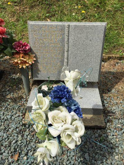 Sir Alf Ramsey grave Ipswich