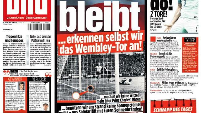germans offer to accept world cup goal if brits stay in eu. Black Bedroom Furniture Sets. Home Design Ideas