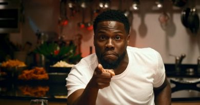 Kevin Hart launches hilarious video about how to play poker