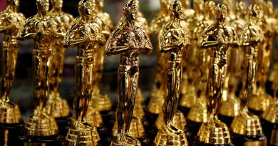Ten things you didn't know about the Oscars trophy