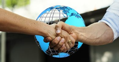 How a global business deal can be scuppered by financial problems