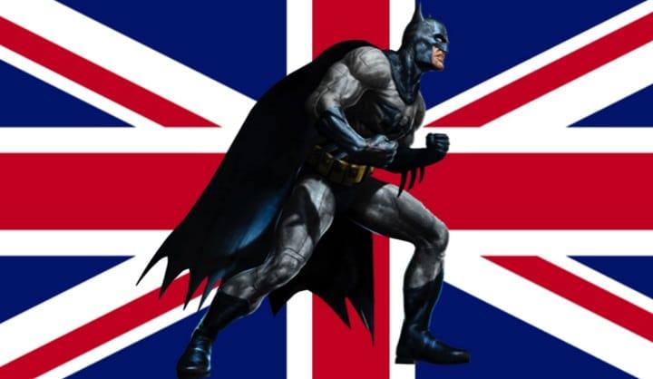 London's 'Bromley Batman' vigilante comes forward after stopping multiple vicious muggings