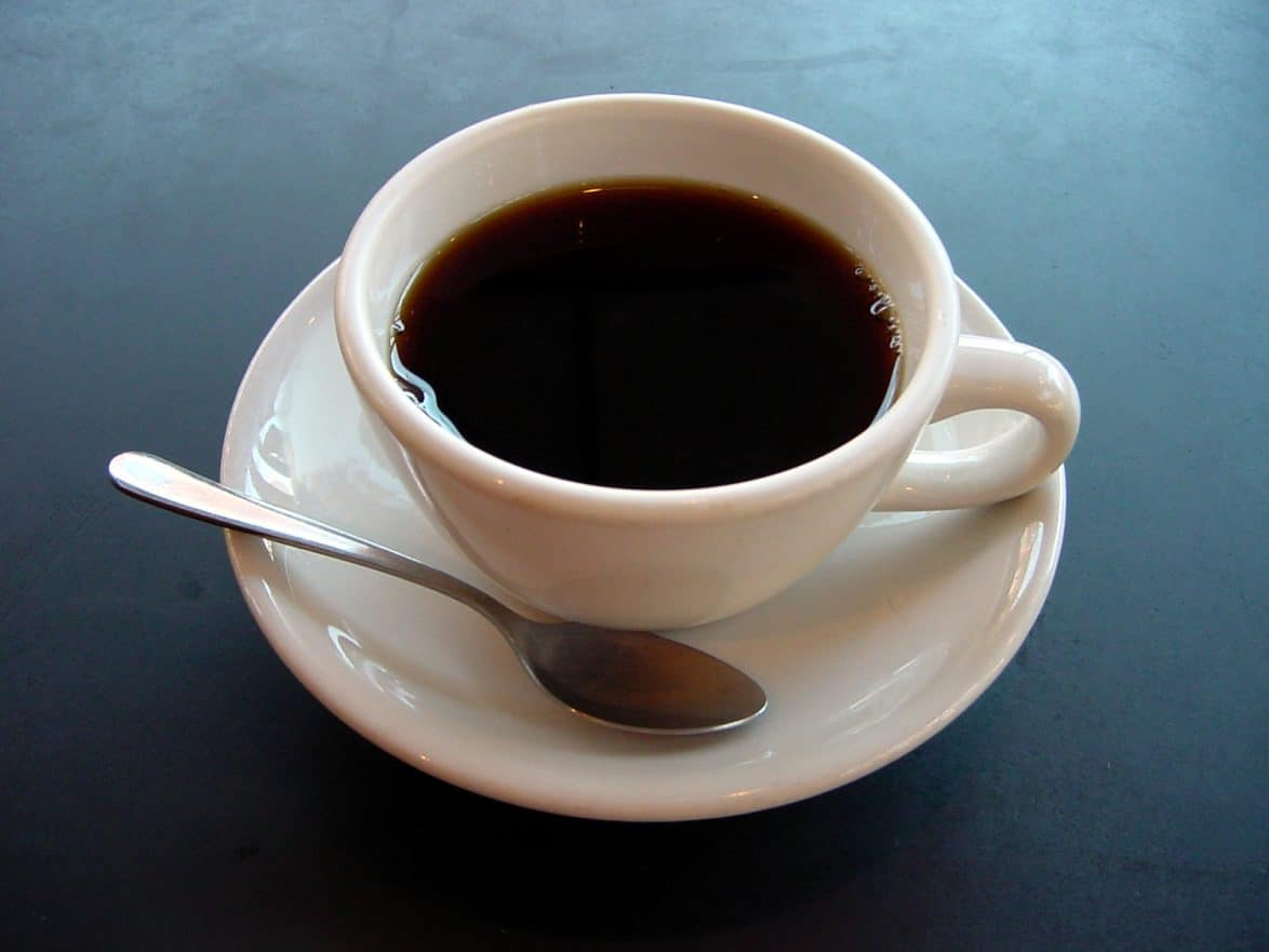 European Food Safety Agency decides cutting coffee will prevent onset of death