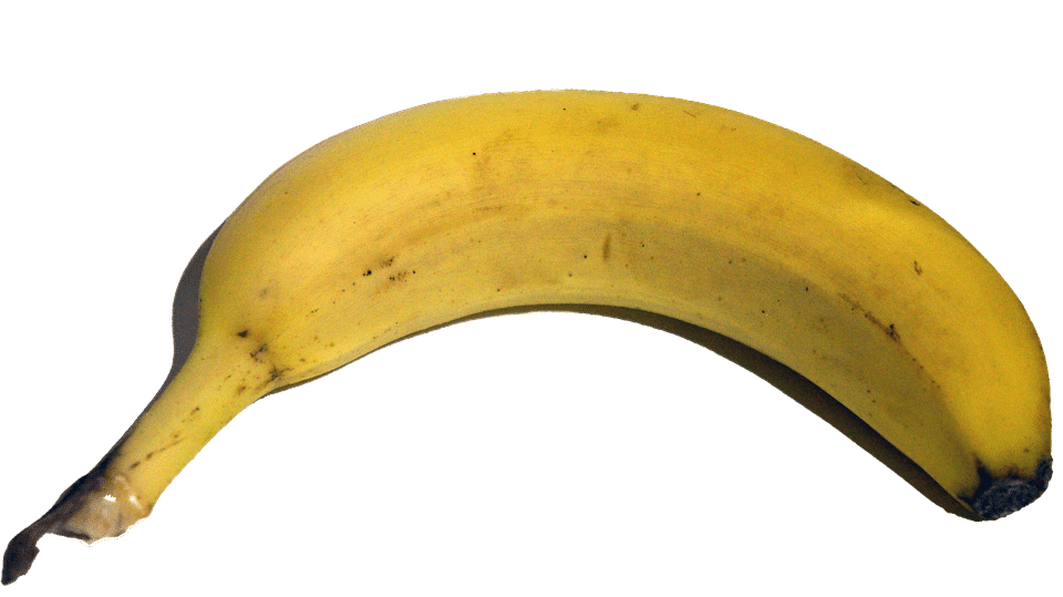 'Erotic' banana eating banned in China