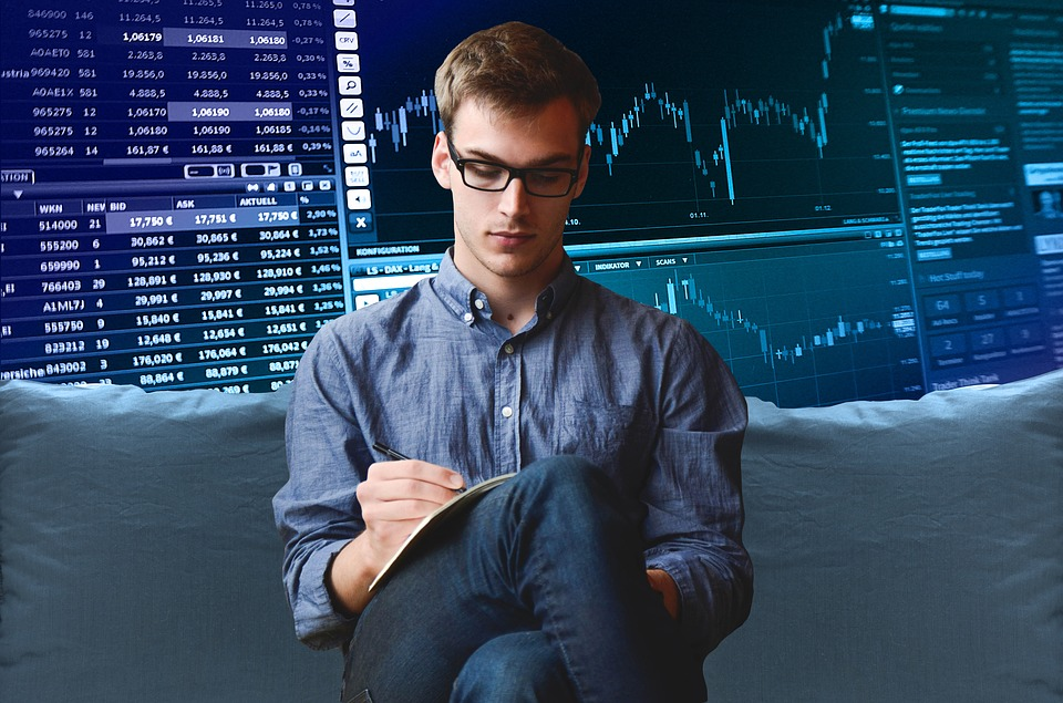 How to learn the ins and outs of financial trading