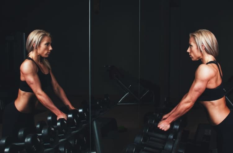 Resistance training can help reduce anxiety and improve sleep for those with PTSD