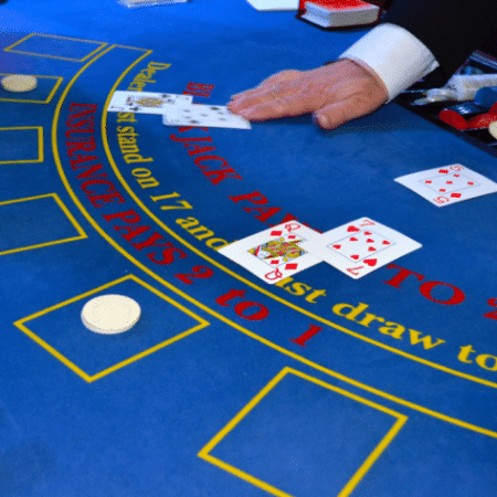 Blackjack facts you may not know but really should