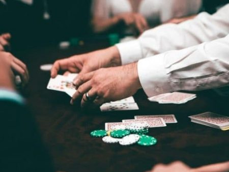 How to crush your friends at your next friendly poker game