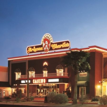Las Vegas residents share $144,000 at Arizona Charlie's
