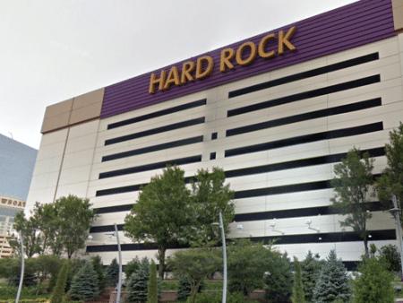 Big $1.3 million jackpot win at Hard Rock