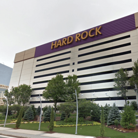 Big $1.3 million jackpot win at Hard Rock