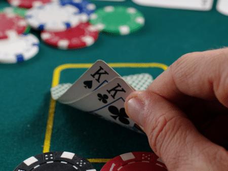 The excitement of heads up poker: Daniel Negreanu vs Doug Polk Challenge