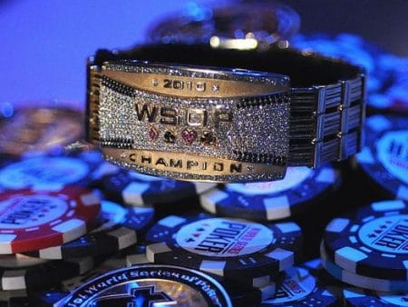 WSOP Main Event plays out this December