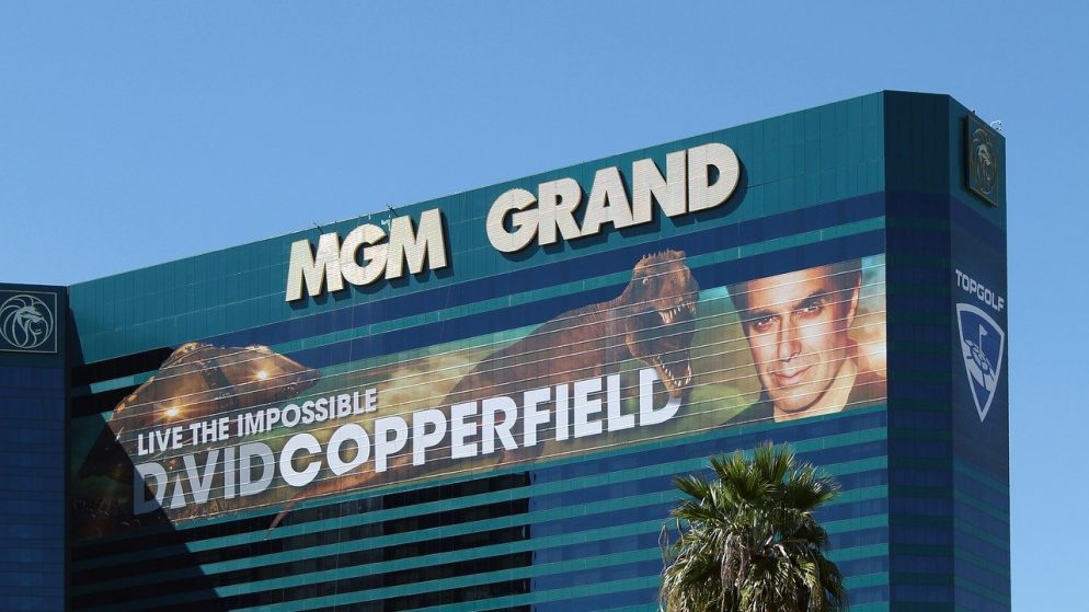 MGM Resorts tables $11 billion offer for Ladbrokes and Coral