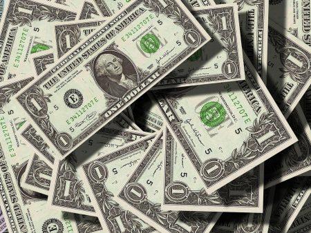 Billion dollar winner of US Mega Millions jackpot lottery