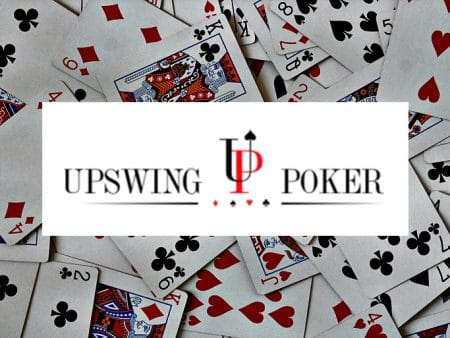 Upswing Poker: make money playing poker