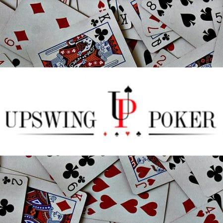 Upswing Poker: make money playing poker