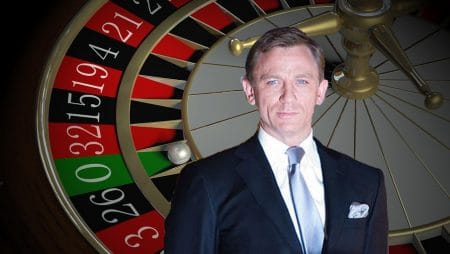 James Bond roulette strategy explained