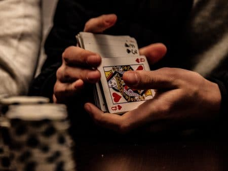 How to play and increase odds of winning at poker