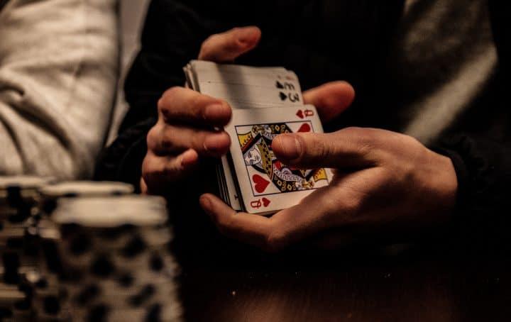 Play better poker
