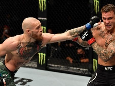 How betting in-play on UFC can help you floor the bookies